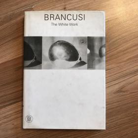 Brancusi 雕塑作品