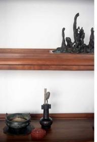 炉瓶三事传统香事器具研究吴清新书文人空间归谷文化浙江人美