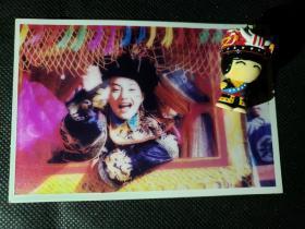 1999版《还珠格格》20多年前原版照片小燕子单人2张-38组,赵薇饰演小燕子(亦可购单张)