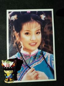 1999版《还珠格格》20多年前原版照片小燕子单人2张-30组,赵薇饰演小燕子(亦可购单张)