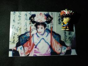 1999版《还珠格格》20多年前原版照片小燕子单人2张-37组,赵薇饰演小燕子(亦可购单张)