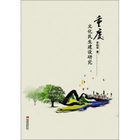 重庆文化民生建设研究