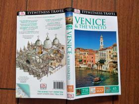 DK Eyewitness Travel : Venice & the Veneto