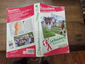 le routard 2013/2014
