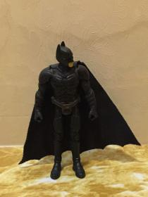 DC 蝙蝠俠 黑暗騎士 3.75寸可動人偶