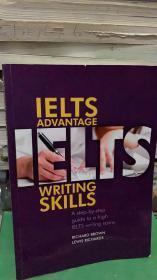 IELTS Advantage - Writing Skills rlchard brown /     lewis richards /  rlchard brown9781905085620