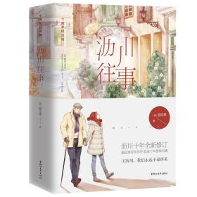 中国当代长篇小说:沥川往事·十年纪念版(上下册)
