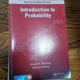 Introduction to Probability(打印版)