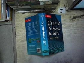 Collins Cobuild Key Words for Ielts: Book 1 Starter柯林斯合作构建雅思关键词:第1册入门