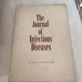 The Journal of Infectious Diseases(VOL.143  NO.2)