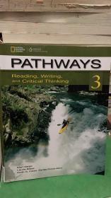 Pathways 3: Reading, Writing, and Critical Thinking    /Mari Vargo     / Heinle9781133942177