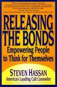 Releasing The Bonds