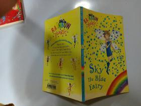 Sky the Blue Fairy:蓝天仙女