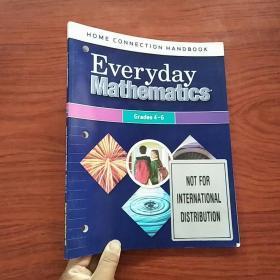 EVERYDAY MATHEMATICS:Grades 4-6