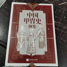 中国甲胄史图鉴 全新