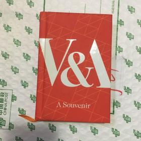 V&A  a souvenir