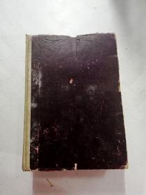 Q004339 文物参考资料1956第7-12期   2