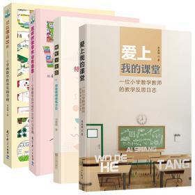 正版 刘善娜教育作品套装4册 把数学画出来 这样的数学作业有意思 爱上我的课堂 倾听与反思 教育科学 宁波出版社