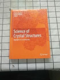Science of Crystal Structures 进口原版现货
