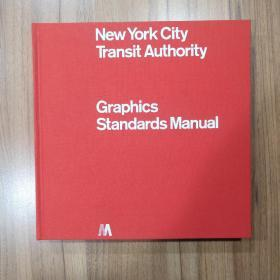 1970 New York City Transit Authority Graphics Standards Manual