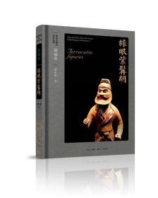 胡汉中国与外来文明:绿眼紫髯胡:胡俑卷(精装)