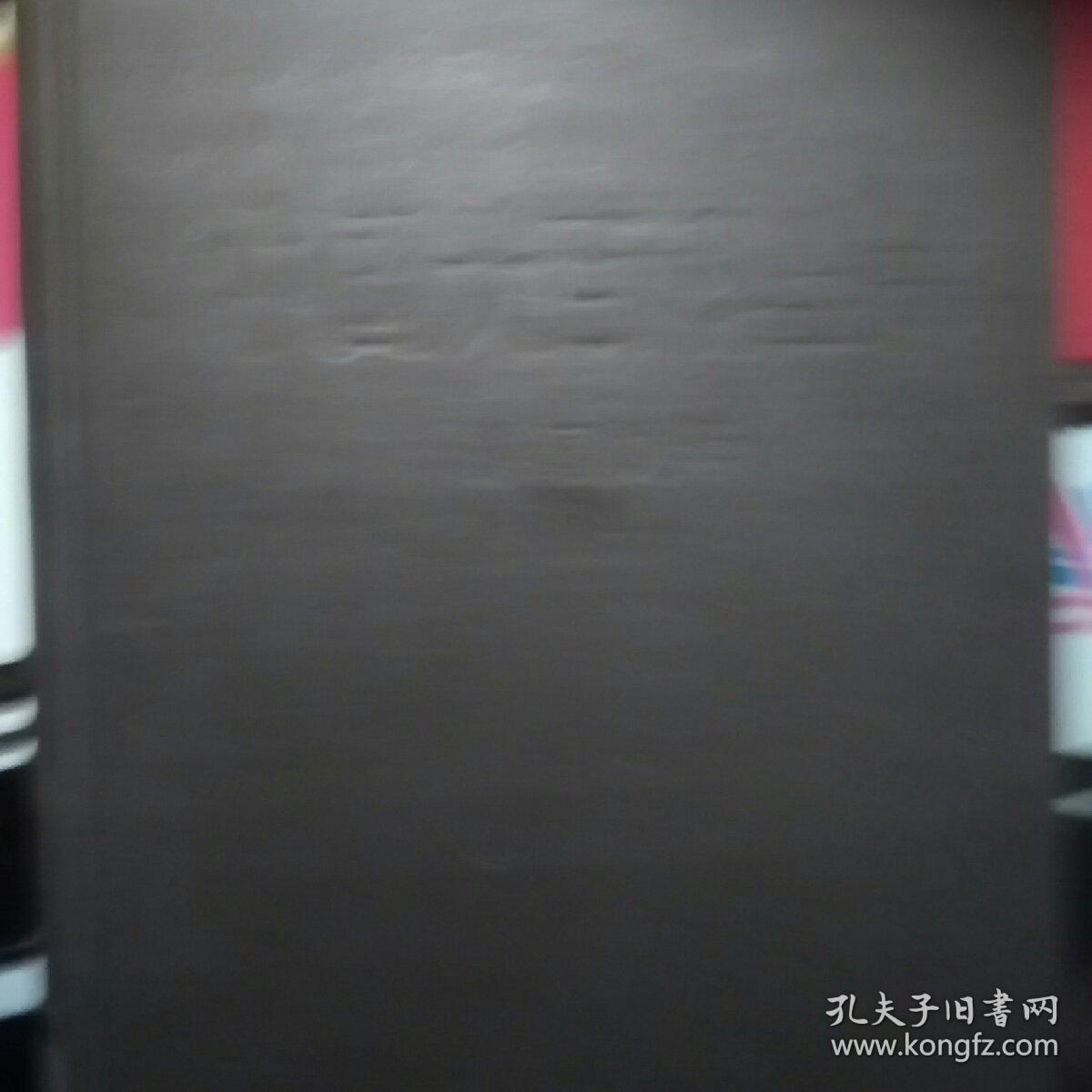 中国大百科全书·外国文学II