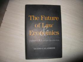 The Future of Law and Economics:Essays in Reform and Recollection【161】