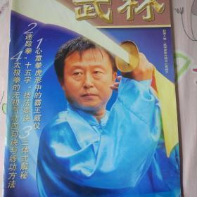 武林2006