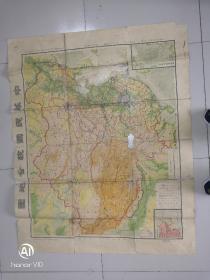 中华民国统合地图