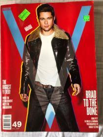 V Magazine Fall 2007 Issue 49