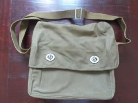 六五式70年代军用包