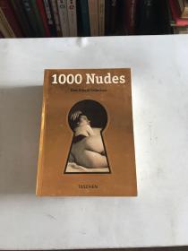 1 000  nudes