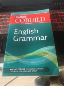 Collins Cobuild English Grammar柯林斯COBUILD英语语法词典 英文原版