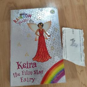 Keira the film star fairy(凯拉是电影明星仙女)