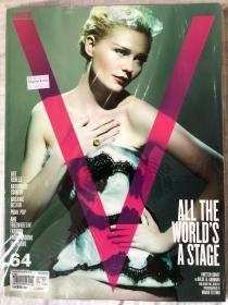 V Magazine Spring 2010 Issue 64