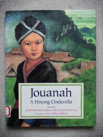 Jouanah:AHmongCinderella灰姑娘
