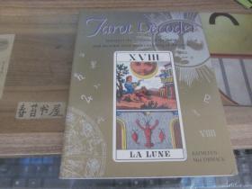 Jarot  Decoder【塔罗牌解码器】