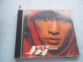 CD 周杰伦范特西 [磁----2]