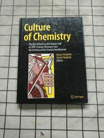 Culture of Chemistry: The Best Articles on... 进口原版现货