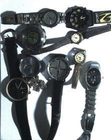 手表 九块