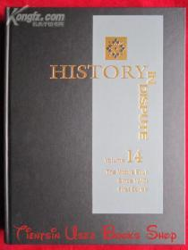 History in Dispute, Volume 14: The Middle East Since 1945, First Series(英语原版 精装本)争议中的历史,第14卷:1945年以来的中东,第一辑