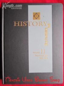 History in Dispute, Volume 11: The Holocaust, 1933-1945(英语原版 精装本)争议中的历史,第11卷:大屠杀,1933-1945年