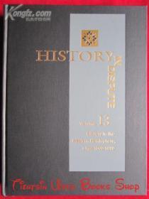 History in Dispute, Volume 13: Slavery in the Western Hemisphere, circa 1500-1888(英语原版 精装本)争议中的历史,第13卷:西半球的奴隶制度,大约于1500-1888年