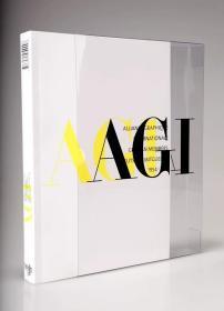 德国AGI / Alliance Graphique Internationale German Members Deutsche Mitglieder 1954-2011