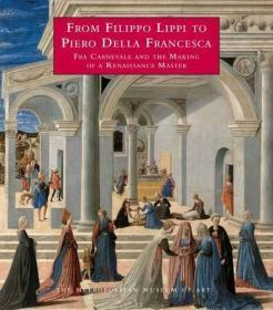 From Filippo Lippi To Piero Della Francesca