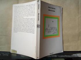 Marcovaldo ovvero Le stagioni in città(外文原版)
