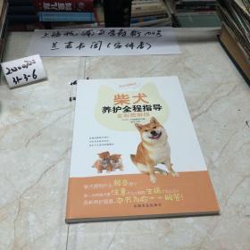 柴犬养护全程指导(全彩图解版)