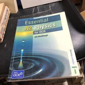 EssentialA2 Physicsfor OCR