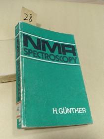 NMR SPECTROSCOPY(英文版)