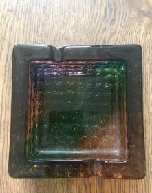 琉璃煙灰缸